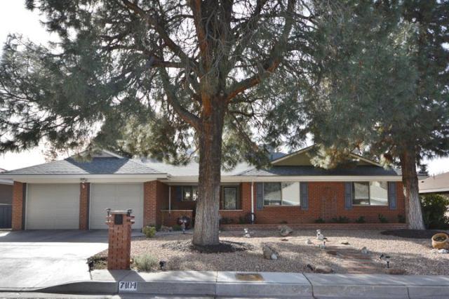 7104 Carriage Road NE, Albuquerque, NM 87109