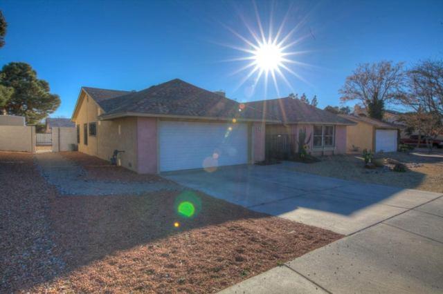 6612 Christy Avenue NE, Albuquerque, NM 87109