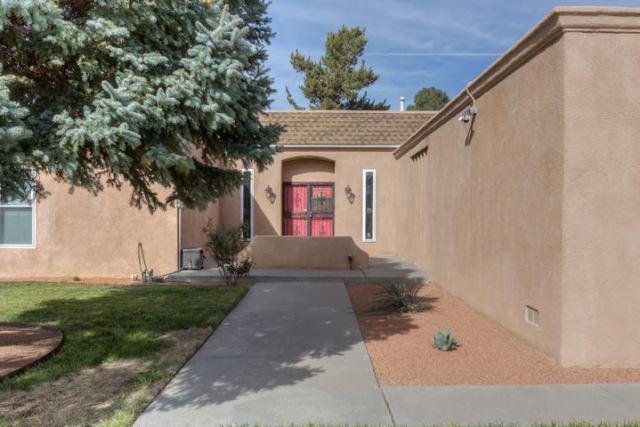 7513 Bear Canyon Road NE, Albuquerque, NM 87109