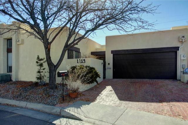 1709 Miracerros Place NE, Albuquerque, NM 87106