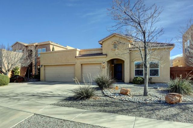 1512 Via Verane Drive SE, Rio Rancho, NM 87124