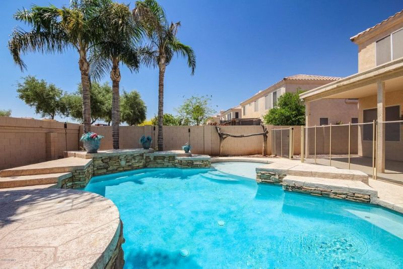 Large Of Garden Lakes Realty