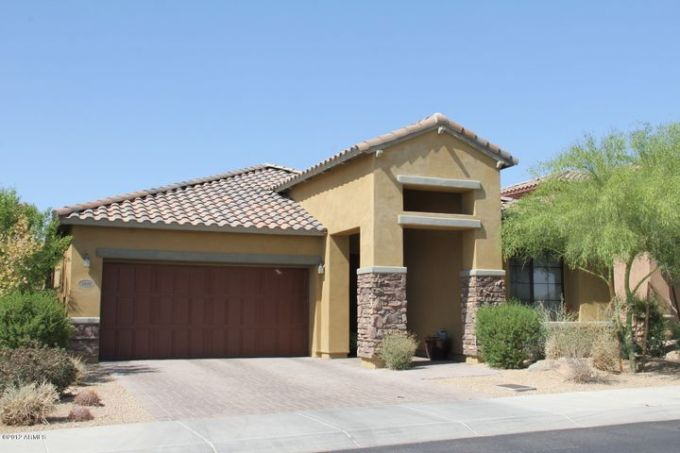 Windgate Ranch by Toll Brothers in Scottsdale, Arizona 85255