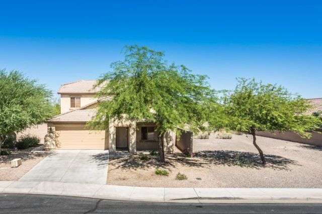 18967 N LELAND Road, Maricopa, AZ 85138