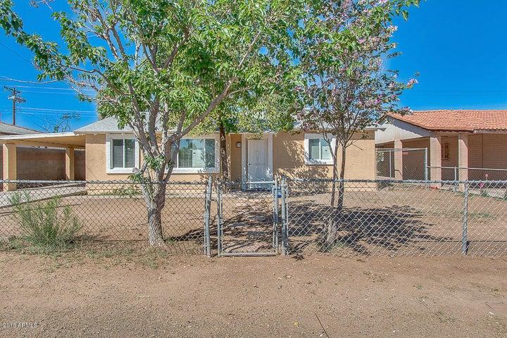 5628 S 17TH Street, Phoenix, AZ 85040