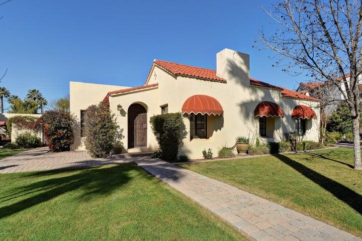 1816 N PALMCROFT Drive NW, Phoenix, AZ 85007