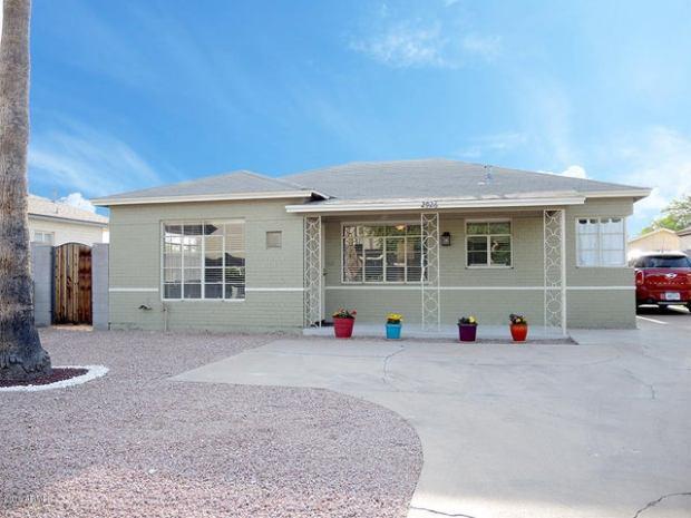 2926 N 15TH Avenue, Phoenix, AZ 85015