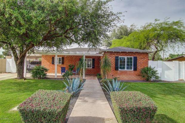 1623 W Verde Lane, Phoenix, AZ 85015