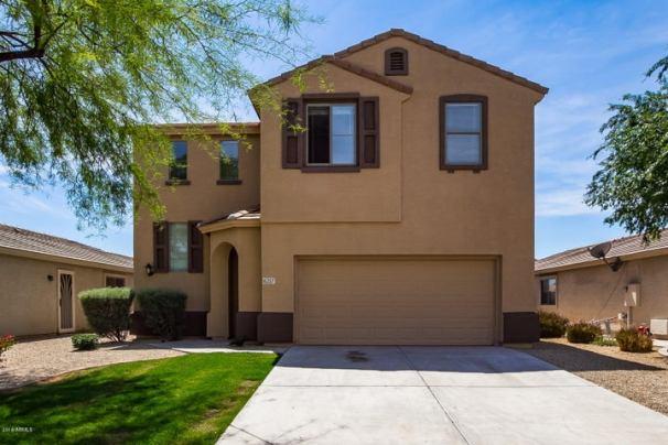 6217 W Raymond Street, Phoenix, AZ 85043