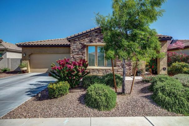 14906 W LUNA Drive, Litchfield Park, AZ 85340