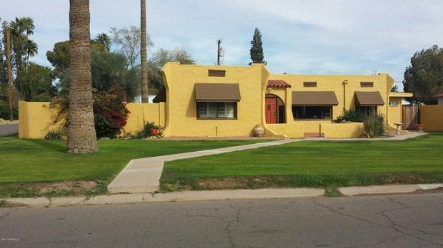 356 W ROMA Avenue, Phoenix, AZ 85013