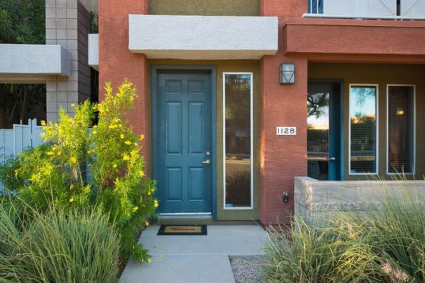 6745 N 93RD Avenue, 1128, Glendale, AZ 85305
