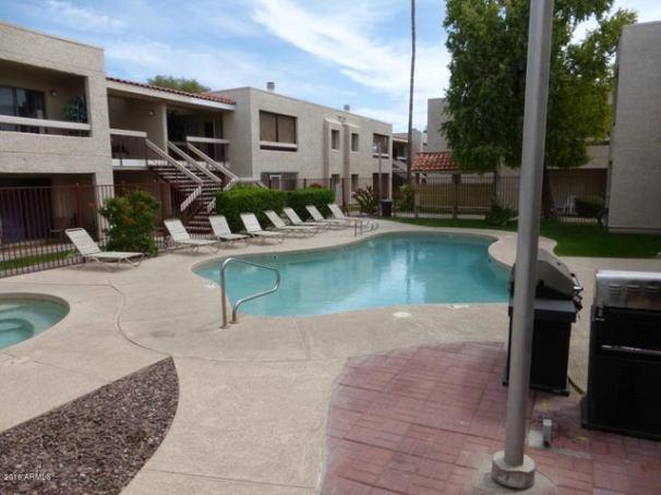 3002 N 70 th Street, 209, Scottsdale, AZ 85251