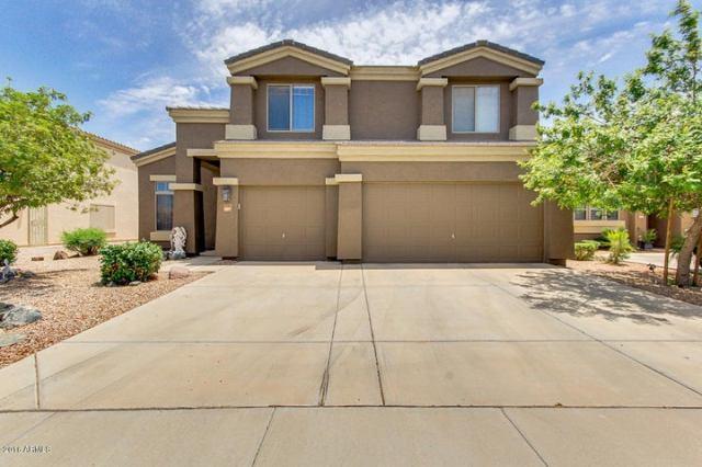 1749 E CARDINAL Drive, Casa Grande, AZ 85122