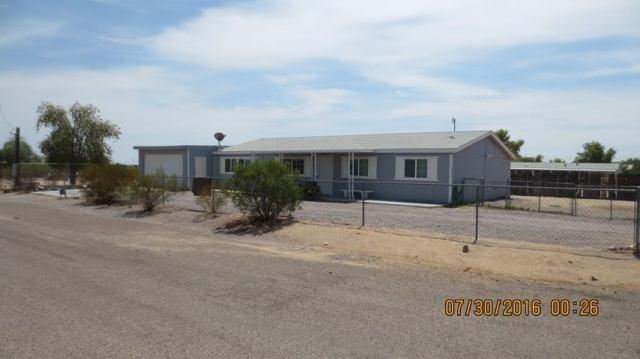 10625 N BATTLEFORD Drive, Casa Grande, AZ 85122