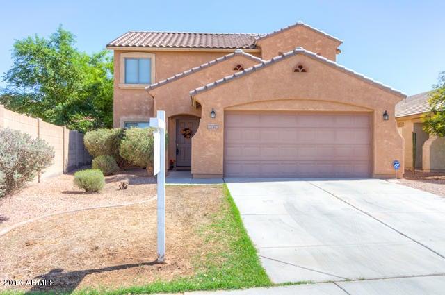 18929 N GREENWAY Drive, Maricopa, AZ 85138