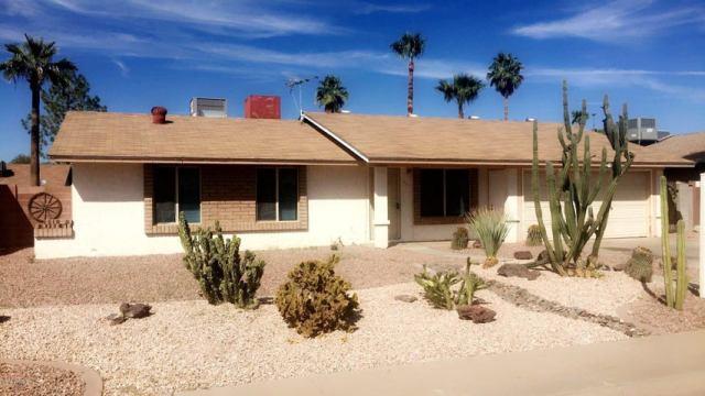 520 E JAHNS Place, Casa Grande, AZ 85122