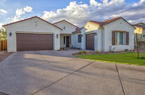 5412 E BARWICK Drive, Cave Creek, AZ 85331
