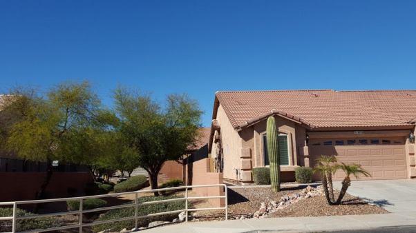 16730 S 23RD Street, Phoenix, AZ 85048