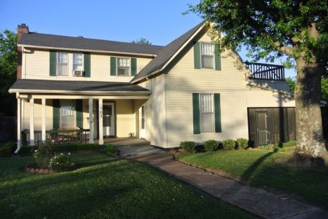 481 S. 7TH St., Batesville, AR 72501