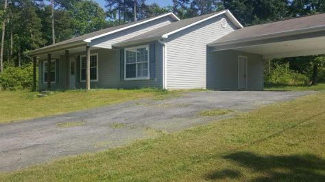 3999 BLACKLAND RD, Pleasant Plains, AR 72568