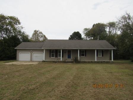 33 Flintstone Ln, Batesville, AR 72501