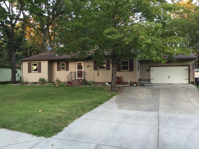 1119 ROSSMAN Ave., Detroit Lakes, MN 56501