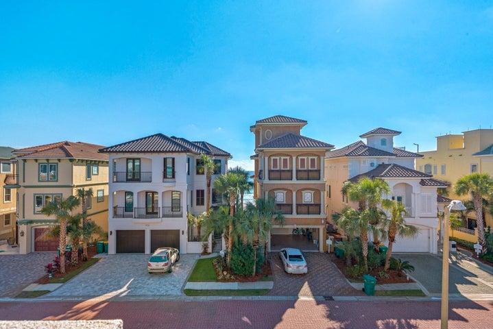 4729 Ocean Boulevard Destin Florida 750676welcome To