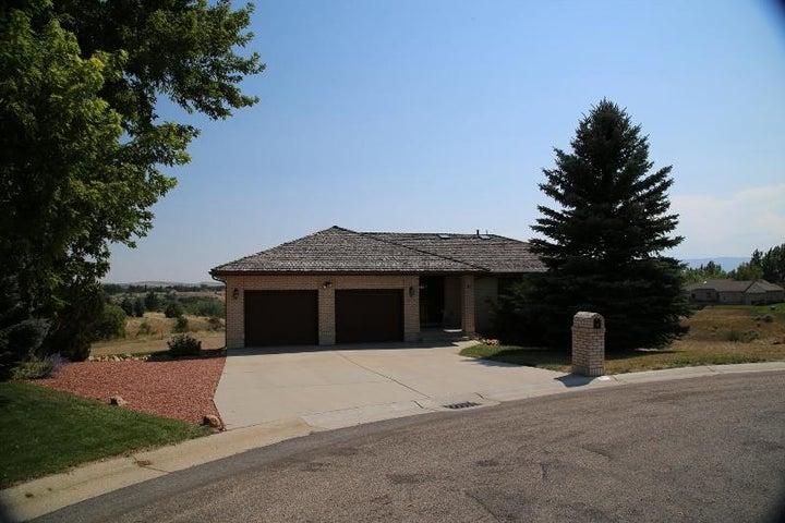 51 Scott Place, Sheridan, WY 82801