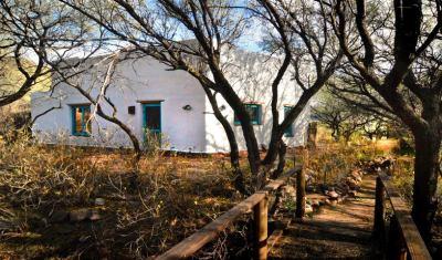 775 N 3rd Avenue Patagonia, AZ 85624 - MLS # 21621026