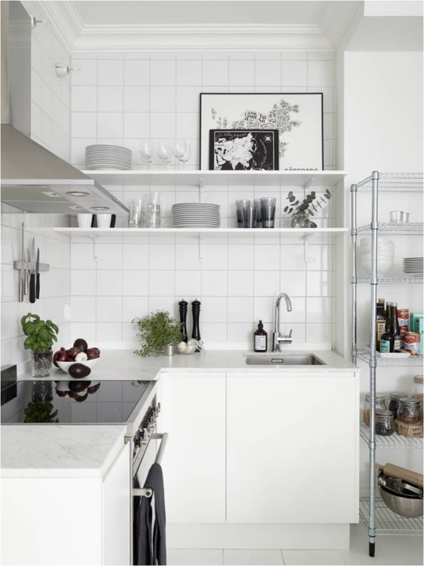 Fullsize Of Tiny Kitchen Pictures