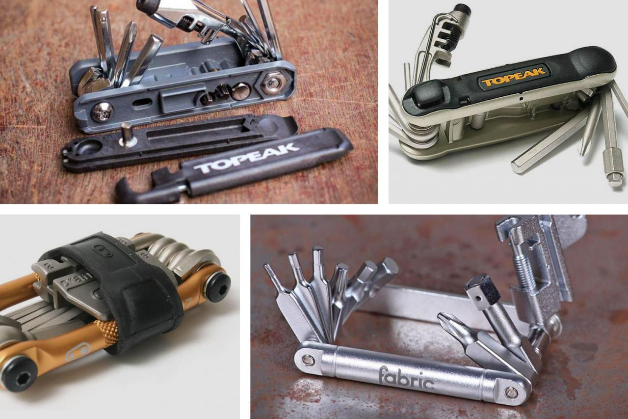 Beste Multitool Machine 12 Of The Best Multi Tools Get The Right Bits To Fix Your Bike S
