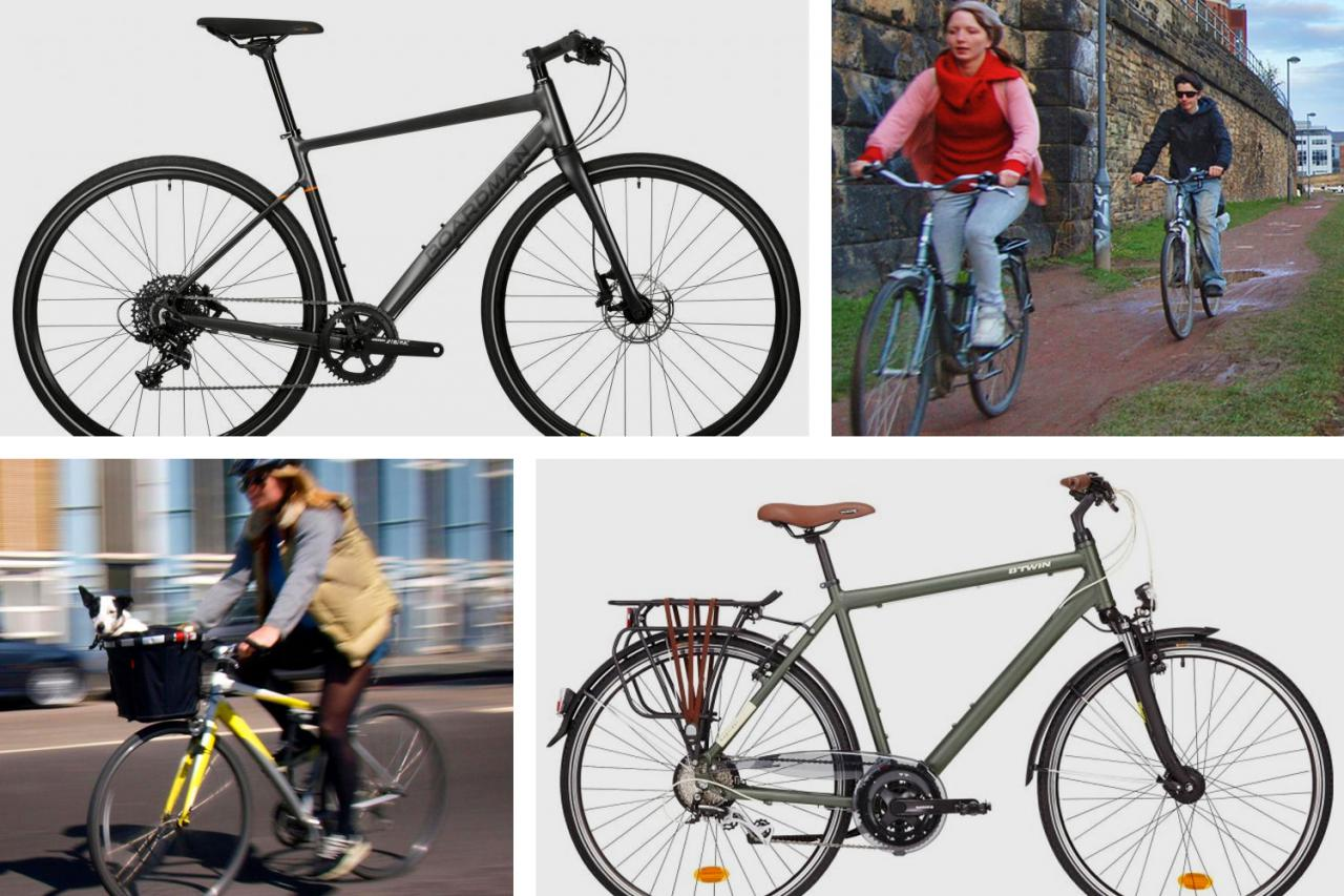 Hybrid Bicycles 10 Of The Best Hybrid Bikes Urban Transporters And Weekend