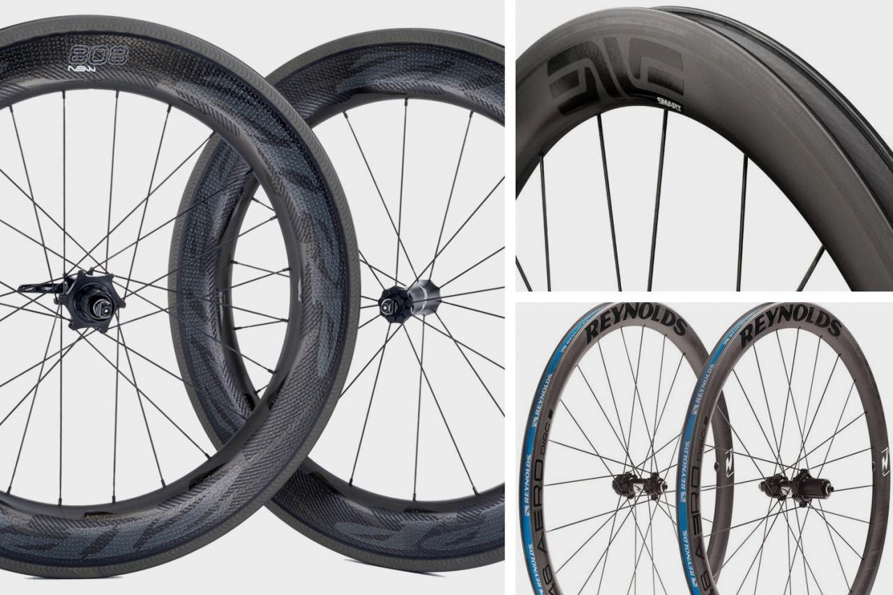 Bad Bike Beach Vintage Side The Pros And Cons Of Carbon Fibre Wheels Road Cc