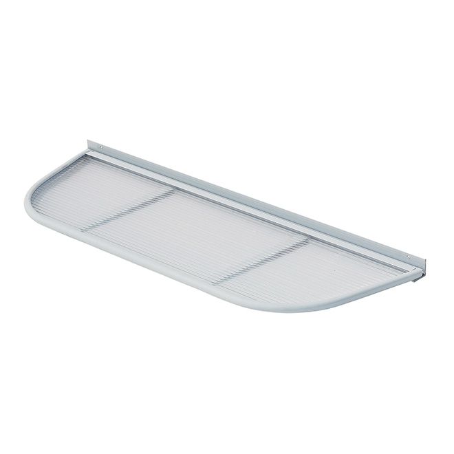 CONQUEST STEEL Window well cover 4014 RONA