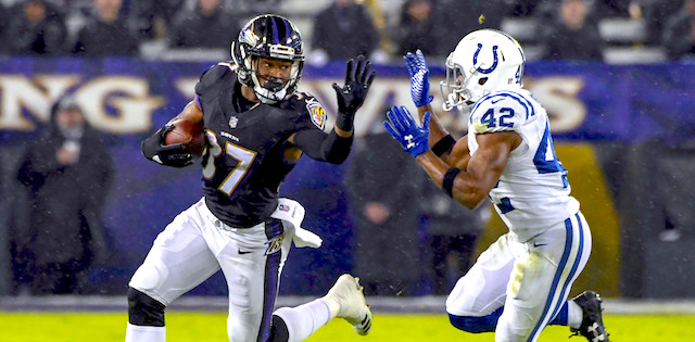 Week 4 Running Back Waiver Wire Adds and Pickups RotoBaller