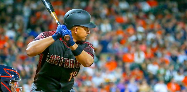 Fantasy Baseball Waiver Wire Pickups RotoBaller