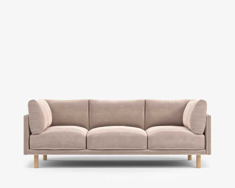 Sectionals For Small Spaces Canada Anderson Sofa | Mid Century Modern