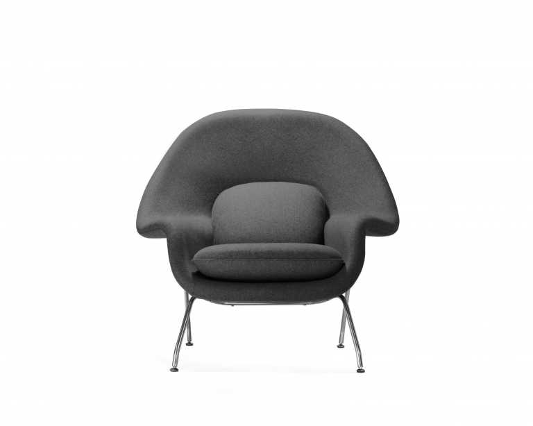 Sectionals For Small Spaces Canada Womb Chair | Rove Concepts