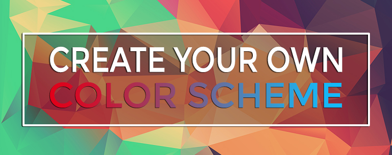 How to add a new color scheme to your RSJoomla! template - make your own template