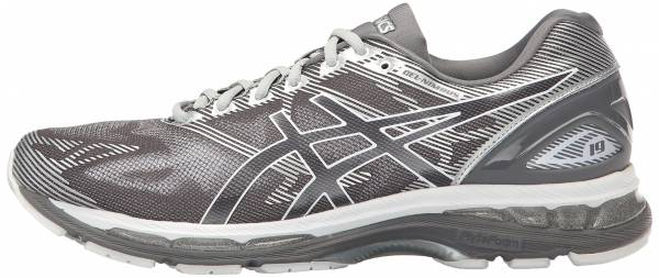 Asic Gel Men Running Shoe 13 Reasons To/not To Buy Asics Gel Nimbus 19 (jul 2019