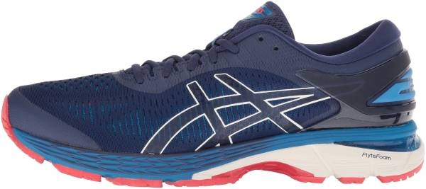 Asic Gel Men Running Shoe 11 Reasons To/not To Buy Asics Gel Kayano 25 (jul 2019