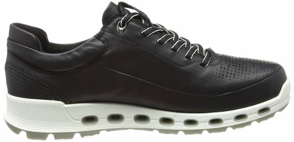 12 Reasons to/NOT to Buy Ecco Cool 20 Leather GTX (Apr 2019