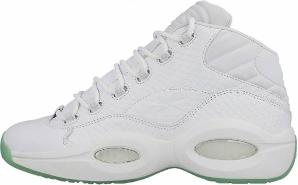 12 Reasons to/NOT to Buy Reebok Question Mid EE (December 2018