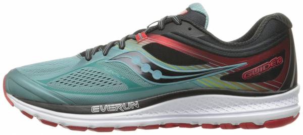 12 Reasons to/NOT to Buy Saucony Guide 10 (October 2018) RunRepeat