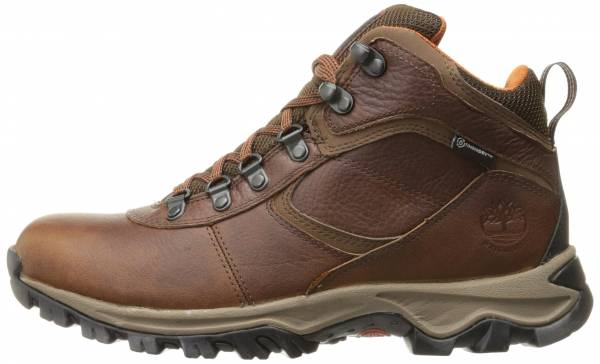 10 Reasons To Not To Buy Timberland Mt Maddsen Mid