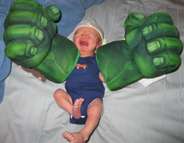 parenting fail hulk hands The Worlds Worst Parents, Part II