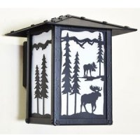 Lodge and Cabin Lighting - Rustic Lighting & Fans by KIVA ...