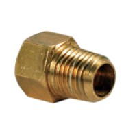 "CAMCO RV 59953 - Camco RV LP Fitting, 1/4"" X 1/4"" 59953 ..."