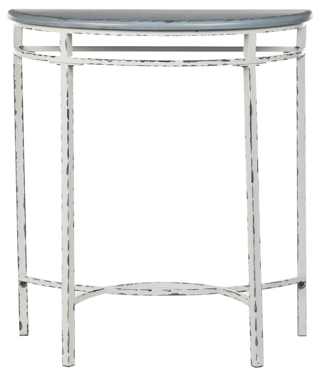 Petite Console Design Amh6552a Consoles Furniture By Safavieh